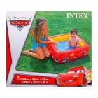 Бассейн Cars Intex