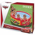 Бассейн Easy Set Cars Intex
